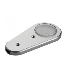 PIRMO LED SMD NW-GR Dekoracyjna oprawa meblowa LED Kanlux 23710