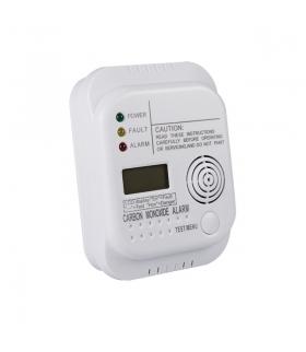 DECK CO Detektor tlenku węgla Kanlux 23481