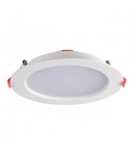 LITEN LED 18W-WW Oprawa typu downlight LED Kanlux 25566