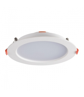 LITEN LED 18W-NW Oprawa typu downlight LED Kanlux 25567