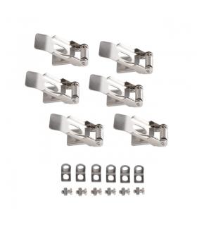 CLIPS BRAVO 12030 Klips montażowy Kanlux 25946
