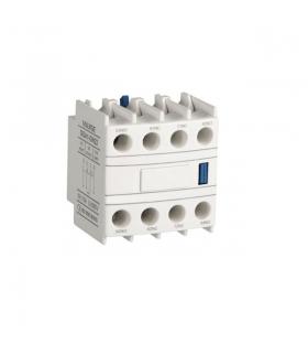 KCPM-AX11 Blok styków pomocniczych (front) Kanlux 24112