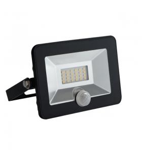 GRUN N LED-10-B-SE Naświetlacz LED z czujnikiem ruchu Kanlux 30324