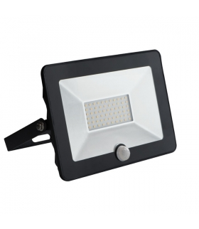 GRUN N LED-30-B-SE Naświetlacz LED z czujnikiem ruchu Kanlux 30326