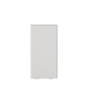 BIURO 04-1000-102 biały Łącznik jednobiegunowy Kanlux 25302