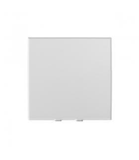 BIURO 04-1005-102 biały Łącznik jednobiegunowy, m45 Kanlux 25312