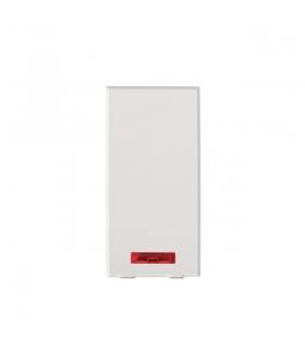 BIURO 04-1110-102 biały Łącznik jednobiegunowy z LED Kanlux 25303