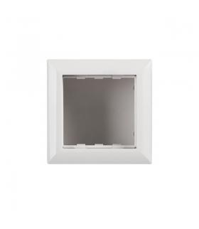 BIURO 04-2040-102 biały Mini obudowa instalacyjna IP40 Kanlux 25347