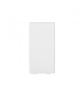 BIURO 04-2050-102 biały Pusty moduł 22x45 Kanlux 25346