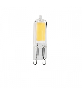 G9 GLASS LED2W-CW Lampa LED Kanlux 26631