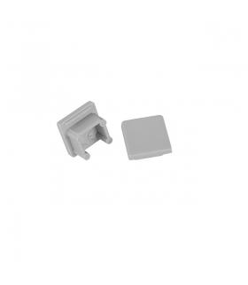 STOPPER F Zaślepka do profilu do liniowych modułów LED Kanlux 26590