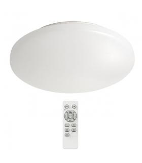 SANVI LED 16W-RM Oprawa oświetleniowa LED z pilotem Kanlux 26664
