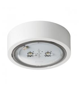 iTECH F2 105 M ST W Oprawa awaryjna LED Kanlux 27383