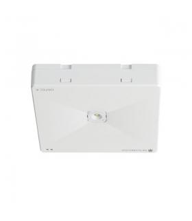 ONTEC R M2 102 M ST/W Oprawa awaryjna LED Kanlux 27390