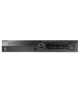 REJESTRATOR TURBO HD HIKVISION DS-7304HUHI-F4/N 4-kanałowy
