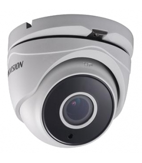 KAMERA KOPUŁKOWA TURBO HD HIKVISION DS-2CE56F7T-IT3Z 2,8-12mm 3 Mpx 1536P przetwornik CMOS