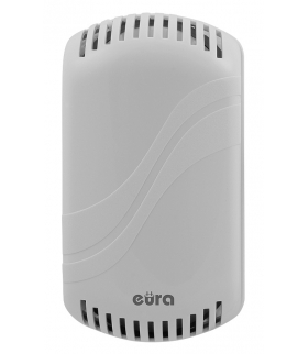 DZWONEK PRZEWODOWY EURA WDP-07G7 ~230V/AC biały