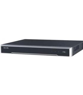 REJESTRATOR SIECIOWY HIKVISION DS-7608NI-I2/8P 8-kanałowy 8 portów PoE