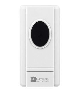 PRZYCISK EL HOME WDA-03C8 do dzwonka bezprzewodowego WDP-03C8 zasilanie bateryjne