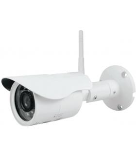 Kamera IP WiFi Eura IC-15C3 - tubowa, bezprzewodowa, zewnętrzna, 1.0 MPx