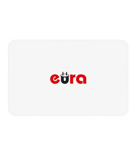 KARTA ZBLIŻENIOWA EURA IDK-00G1 do wybranych wideodomofonów domofonów zamków szyfrowych