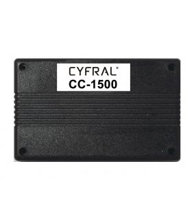 ELEKTRONIKA CYFRAL CC-1500 analogowo-cyfrowa