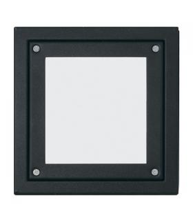 LISTA LOKATORÓW CYFRAL LD-2000 do panelu PC-2000 duża czarna
