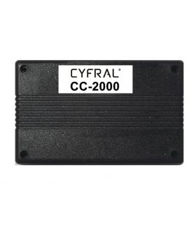 ELEKTRONIKA CYFRAL CC-2000 cyfrowa