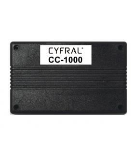 ELEKTRONIKA CYFRAL CC-1000 analogowo-cyfrowa