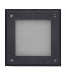 LISTA LOKATORÓW CYFRAL LD-1000 do panelu PC-1000 duża czarna