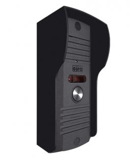 KASETA ZEWNĘTRZNA DOMOFONU EURA ADA-41A3 do domofonów głośnomówiących ADP-11A3 INVITO BIAŁY i ADP-12A3 INVITO GRAFIT