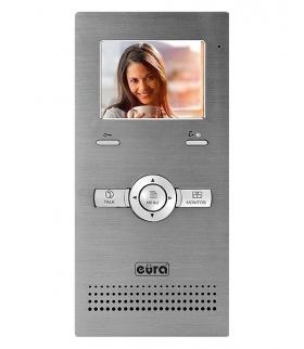 MONITOR EURA VDA-27A5 v.2 2EASY ekran 3,5