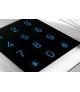 WIDEODOMOFON EURA VDP-39A5 2EASY kolor 7 dotykowy szyfrator i ekran, pamięć obrazów, nagrywanie