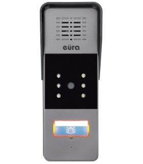 KASETA ZEWNĘTRZNA WIDEODOMOFONU EURA WVA-31A6 do wideodomofonu bezprzewodowego WVP-01A6