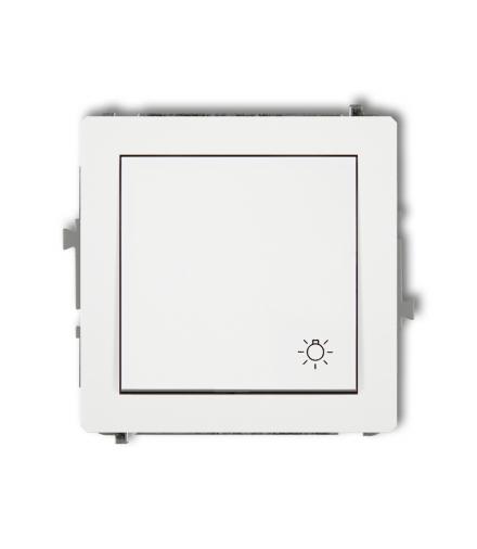 DECO Mechanizm łącznika zwierny światło Karlik DWP-5