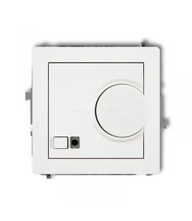 DECO Mechanizm elektronicznego regulatora temperatury z czujnikiem podpodłogowym Karlik DRT-1