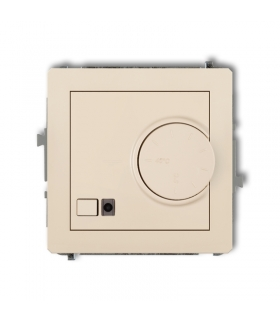 DECO Mechanizm elektronicznego regulatora temperatury z czujnikiem powietrznym Karlik 1DRT-2