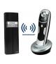 Bezprzewodowy domofon jednorodzinny OR-DOM-CL-909