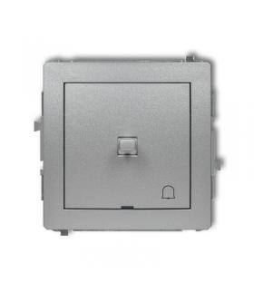 DECO Mechanizm łącznika zwierny dzwonek w stylu amerykańskim Karlik 7DWPUS-4