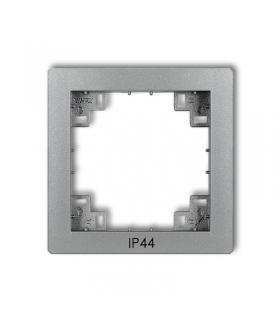 Ramka pośrednia do łączników IP44 Karlik 7DRPH