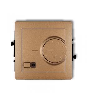 DECO Mechanizm elektronicznego regulatora temperatury z czujnikiem powietrznym Karlik 8DRT-2