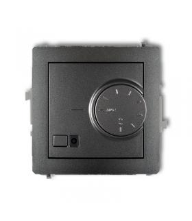 DECO Mechanizm elektronicznego regulatora temperatury z czujnikiem podpodłogowym Karlik 11DRT-1