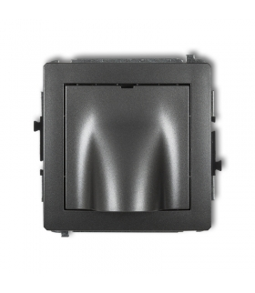 DECO Mechanizm wypustu kablowego Karlik 11DWPK