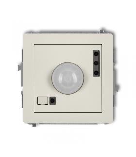 DECO Mechanizm elektronicznego czujnika ruchu  Karlik 26DCR-1