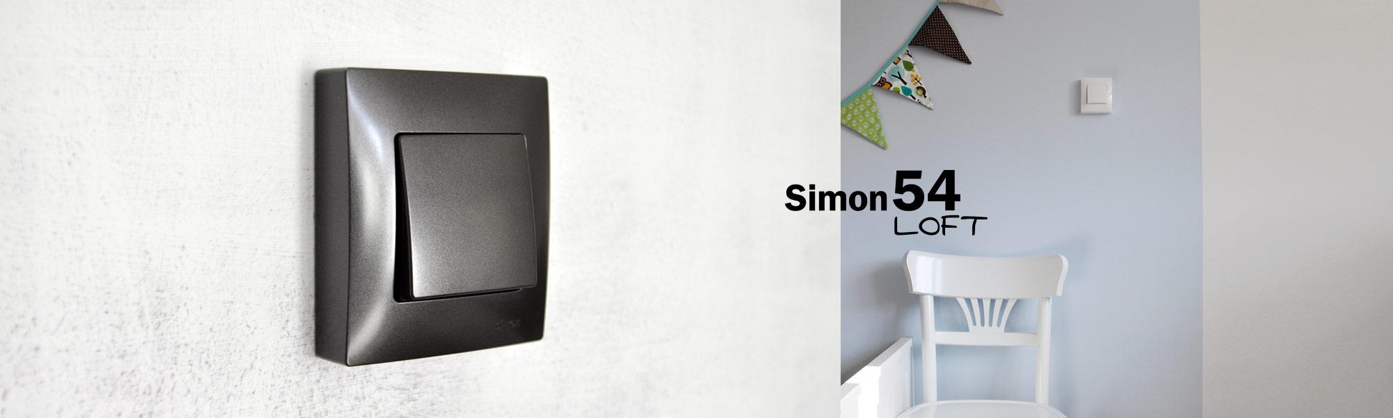 SIMON 54 LOFT