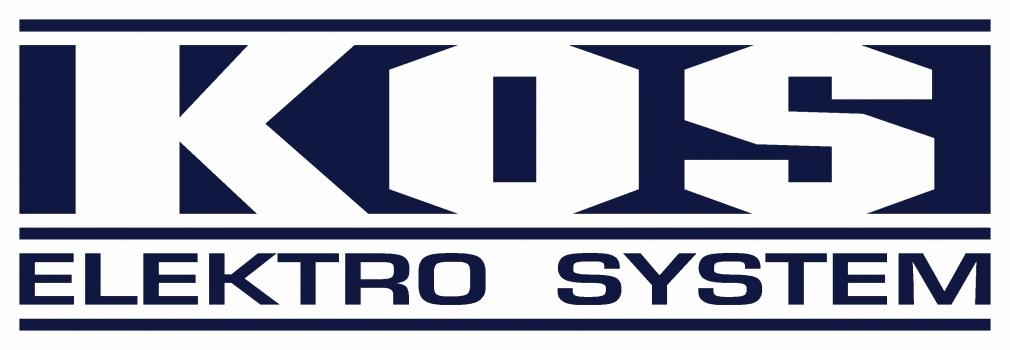 Kos Elektro Nowe Logo