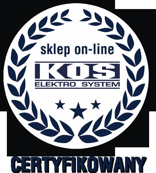 Certyfikowany sprzedawca produktów KOS, firma DOMUS