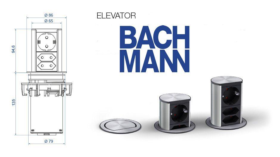 BACHMANN Elevator