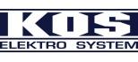 KOS - ELEKTRO SYSTEM