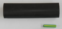 1 x rurka termokurczliwa, 120 mm